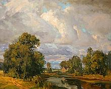 Aleksander Titovets, Storm Just Passed