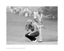 King and the Golden Bear - Jack Nicklaus