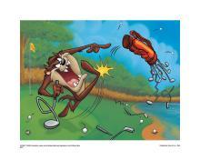 Terrible Taz Golf