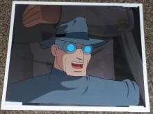 Gray Ghost Production Cel