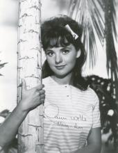 Mary Ann - Signed by Dawn Wells