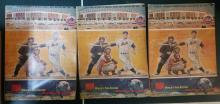 lot of 3: 1964 NY Mets Official program & scorboard, including games 1,2 and No-Hits game against Phila.