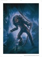 Predator, Signed by JOHN ALVIN
