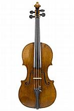 A VIOLIN AFTER GUARNERI