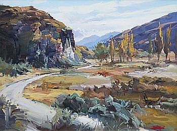 Art Work by  Don Neilson