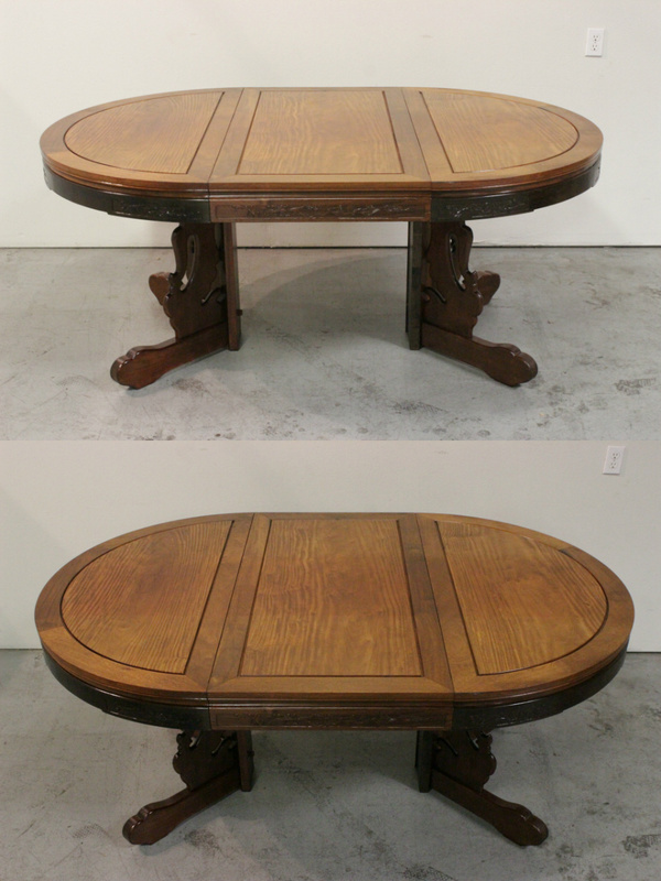 chinese 9pc rosewood dining room set