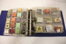 Lot 55: Lg lot of playboy & vintage advertising matches