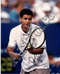 TENNIS: Selection of signed 8 x 10 photographs and