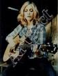 MADONNA: (1958- ) American Singer & Actress.