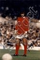 BEST GEORGE: (1946-2005) Northern Ireland &
