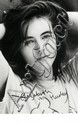 ACTRESSES: Selection of signed postcard