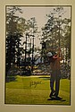 MICKELSON PHIL: (1970- ) American Golfer, Open