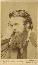 [HUNT WILLIAM HOLMAN]: (1827-1910) English Painter