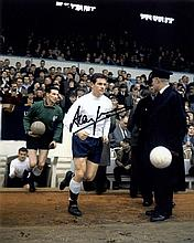 TOTTENHAM HOTSPUR: Selection of signed 8 x 10
