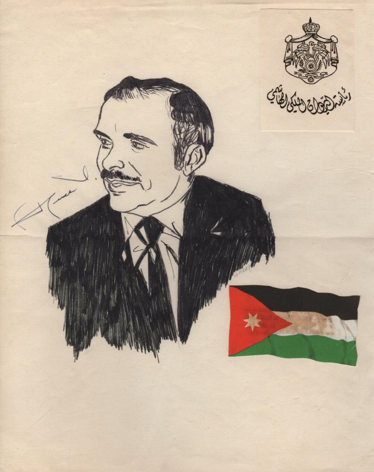 World leaders a small selection of original pencil coloure - Houses romanias political leaders ...