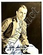AUTOGRAPHS: CROSBY PERCY: (1891-1964) American, Percy L Crosby, Click for value