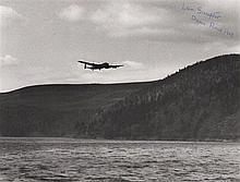 SUMPTER LEONARD: (1911-1993) British Royal Air Force Flight Sergeant, a member o