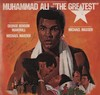 ALI MUHAMMAD: (1942-2016) American Boxer, World Heavyweight Champion. Signed and, Muhammad Ali, £220