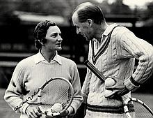 JACOBS HELEN: (1908-1997) American Tennis Player,
