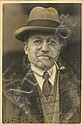 BLOCH ERNEST: (1880-1959) Swiss-born American, Ernest Bloch, Click for value