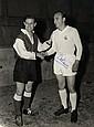 DI STEFANO ALFREDO (1926-) Argentinean Footballer