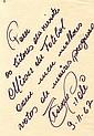 PELE: (1940-) Brazilian Footballer. An excellent
