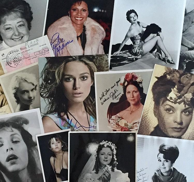 Actresses Bette Davis 1908 1989 American Actress Academy