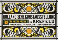 Hollandische Kunstaustellung