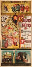 Les Maitres Chanteurs