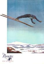 Dovre (ski jumper)