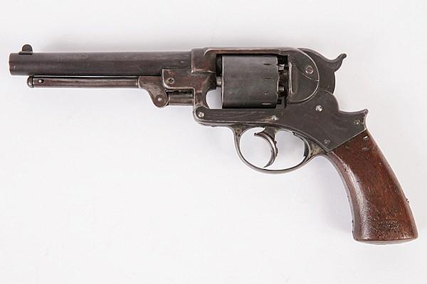 Starr Arms pistol