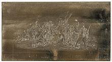Death of General Warren at the Battle of Bunker Hill, June 17, 1775