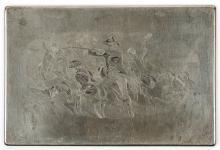 Storming Stony Point, 1779