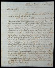 The Manuscript & Collectibles Auction