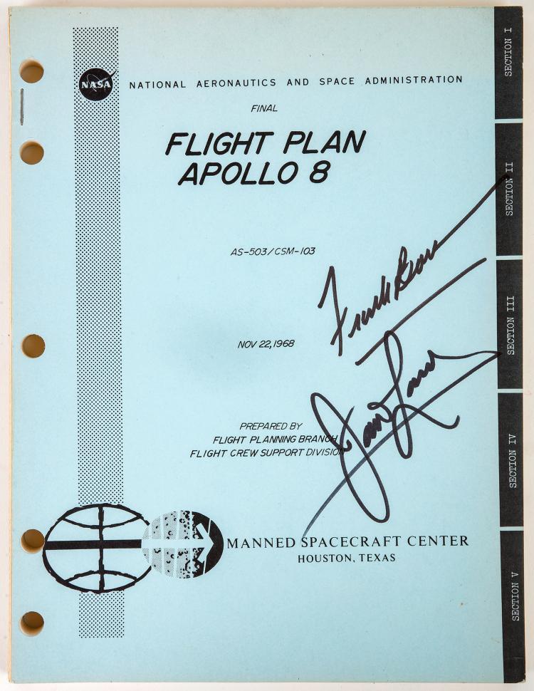 apollo flight plan - photo #29