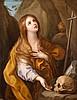 SEGUIDOR DE GUIDO RENI (Calvenzano di Vergato, 1575 - Bolonia, 1642) María Magdalena, Guido Reni, €11,000