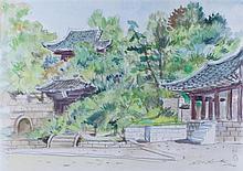 *M.HAMTEZ Pagodas Japonesas