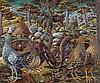 RAFAEL ZABALETA FUENTES, Oil on canvas, Rafael Zabaleta, €24,000