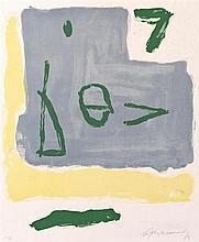 ALBERT RAFOLS CASAMADA. Lithography