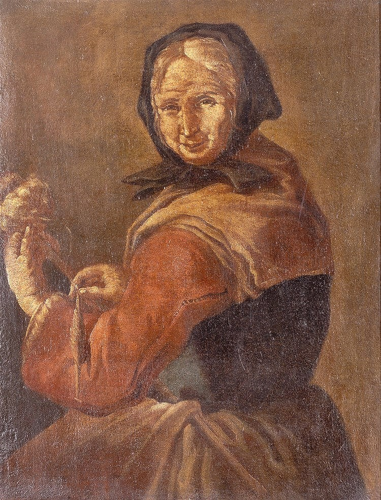 ITALIAN SCHOOL, 18TH-19TH CENTURY