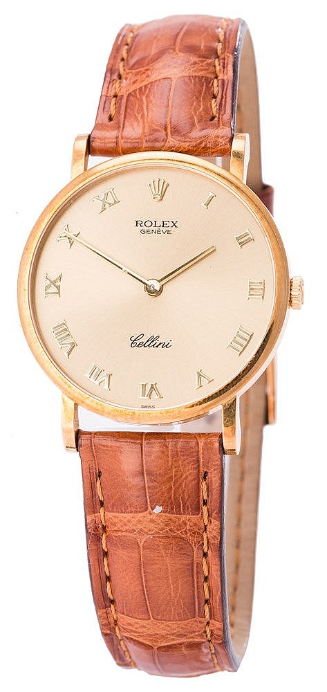 ROLEX CELLINI WRISTWATCH