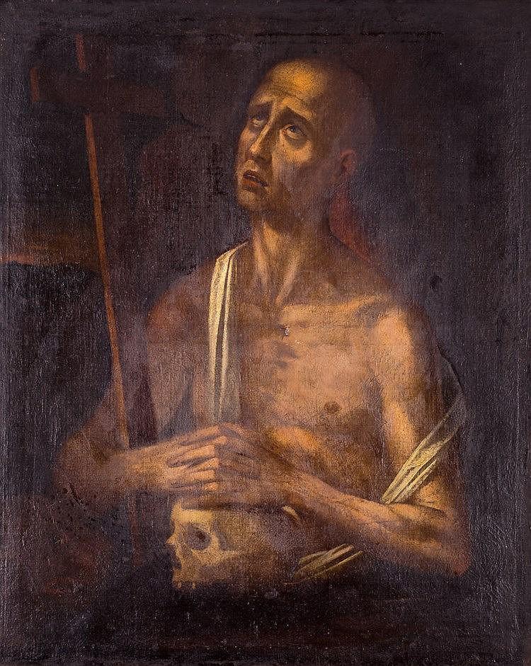 FOLLOWER OF LUIS DE MORALES (BADAJOZ, 1509-1586)