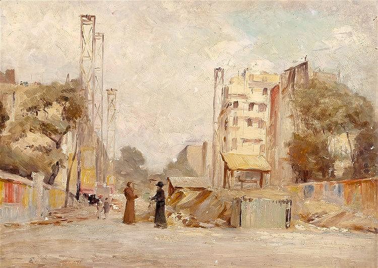 PORTUGUESE SCHOOL, 20TH CENTURY