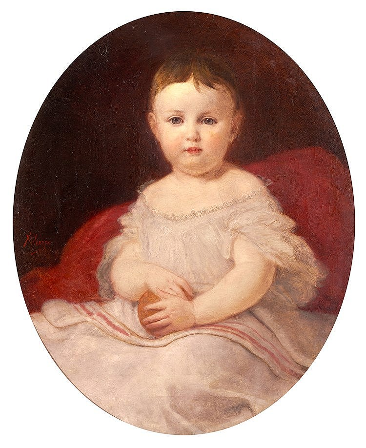 VILLEGAS JOSE CORDERO - BABY