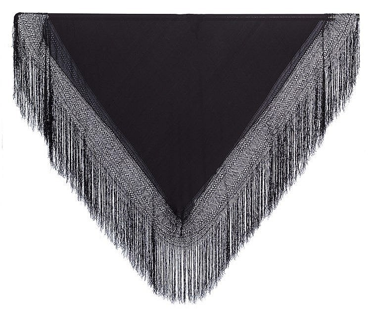 A SHAWL, 20TH CENTURY