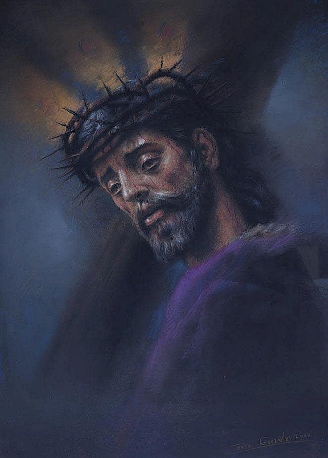 JOSÉ GONZÁLEZ - JESUS NAZARENO DEL SILENCIO