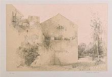 JOAQUÍN SÁENZ - HOUSE WITH GARDEN