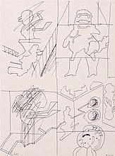 LUIS GORDILLO - untitled