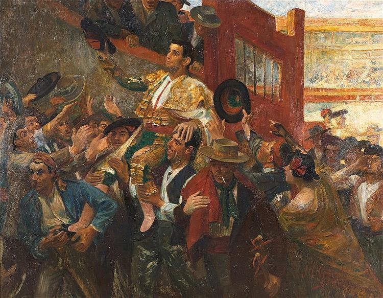 JUAN JOSÉ GÁRATE Y CLAVERO