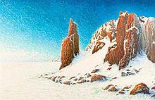 The Polar Castle